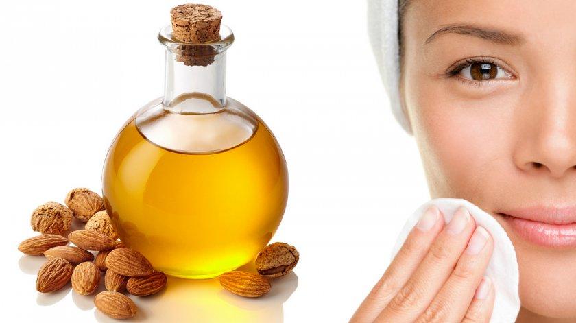 Свойства миндального масла для кожи