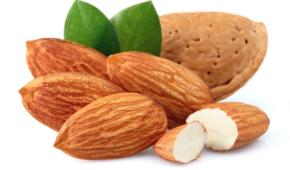 Миниатюра к статье Химический состав, польза, вред и противопоказания употребления миндаля. Сколько калорий в орешках?
